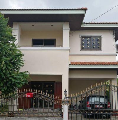 บ้านเดี่ยวสองชั้น 4200000 อุดรธานี เมืองอุดรธานี หมากแข้ง