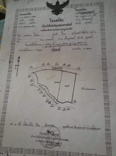 ที่ดิน 7740000 อุดรธานี เมืองอุดรธานี หนองนาคำ