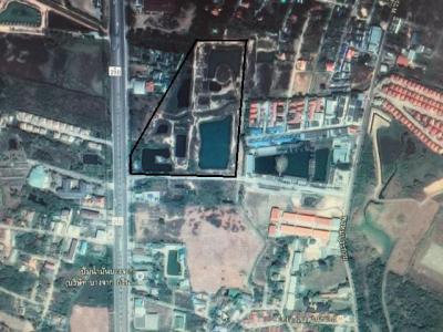 ที่ดิน 28000000 อุดรธานี เมืองอุดรธานี หมากแข้ง